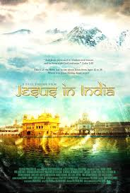 Jesus in India (2008) Icon