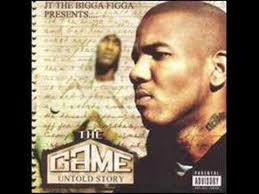 The Game - Bleek Is ...