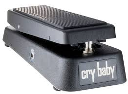 jim dunlop cry baby gcb 95
