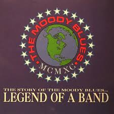 moody blues legend of a band