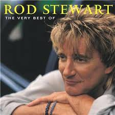 Rod Stewart - To Be With You