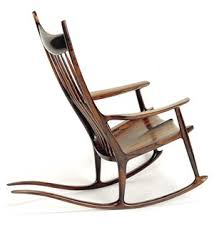 maloof chair