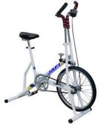bicicletas estacionarias