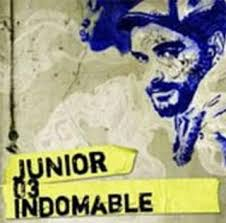 junior miguez indomable