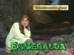 la telenovela esmeralda