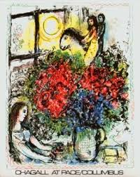 chagall gallery