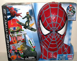 lego spiderman new goblin