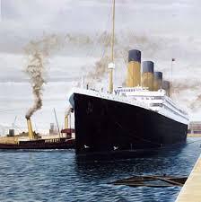 titanic palace