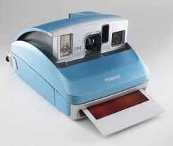 polaroid 600 instant