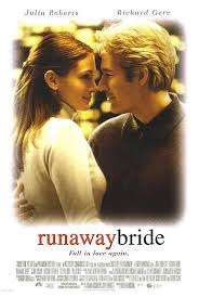 runaway bride movie