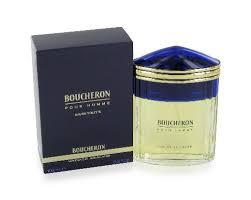 boucheron men