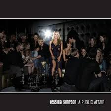 jessica simpson public affair