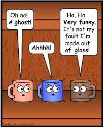 cafe humor