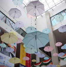 beautiful umbrella