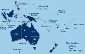 scuba dive in australia