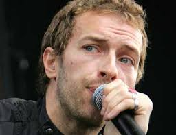 Coldplays Chris Martin covers