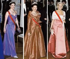 gown ladies