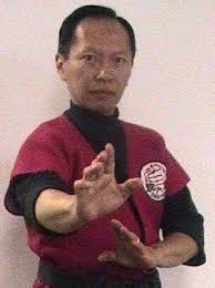 kungfu man