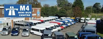 new minibuses