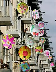 pictures of satellite dishes