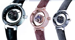 vuitton watches