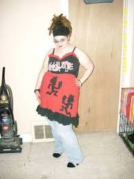 juggalette clothing