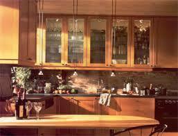 glass door kitchen cabinets