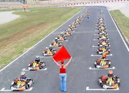 motor karting