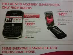 blackberry pearl rogers
