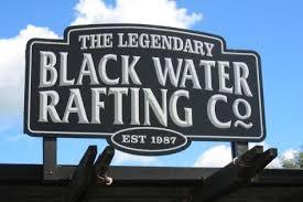 black water rafting waitomo