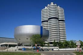 bmw munich museum