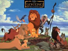 pictures lion king