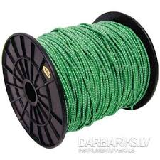 rubber ropes