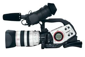 canon camcorders xl2