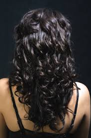 curly clip on hair extensions