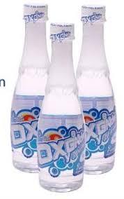 air oksigen