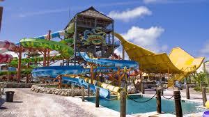 caribbean water park