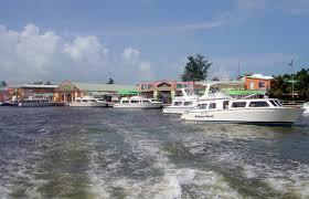 belize port