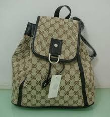 backpacks gucci