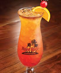 hard rock cafe glasses