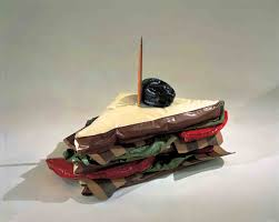claes oldenburg happenings