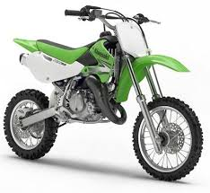 125 2 stroke dirt bike