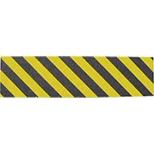 caution grip tape