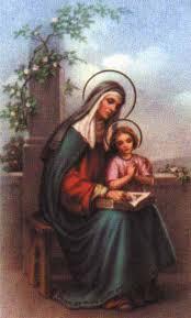 santas catolicas