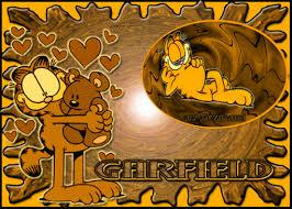 garfield pookie