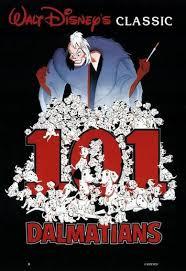 101 dalmatynczykow
