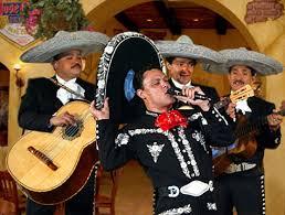 mariachi band costumes