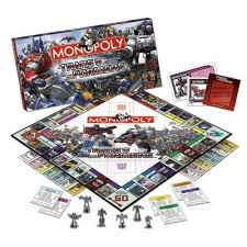 hannah montana monopoly
