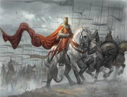 saladin and richard the lionheart