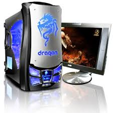 dragon pc cases